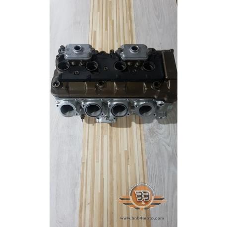 Cylinder Head Complete <p>Kawasaki Ninja ZX6R - 2001</p>
