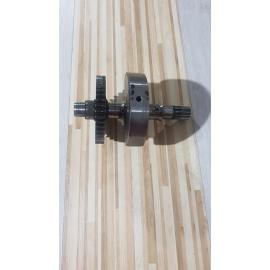 Balancer Shaft Aprilia Pegaso 650 Cube III 1998 Aprilia Pegaso 650 Cube III - 1998