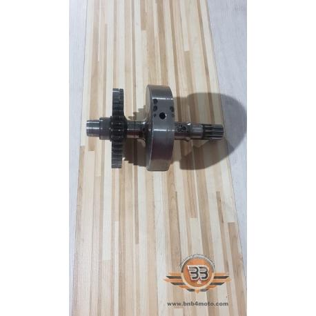 Balancer Shaft <p>Aprilia Pegaso 650 Cube III - 1998</p>