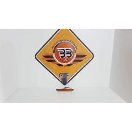 Right Signal Honda Goldwing GL 1500A - Aspencade - SC 22 - 1994