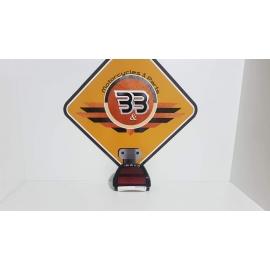 Rear Brake / Back Tail Light Honda CBR 919 - SC 28 - 1992 Honda CBR 919 - SC 28 - 1992