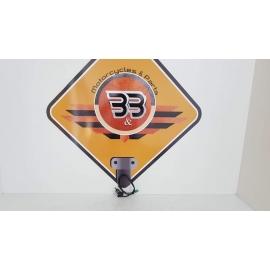 Sensor Side Stand / Kick Stand Suzuki GSF 600S - Bandit - 1999 Suzuki GSF 600S - Bandit - 1999