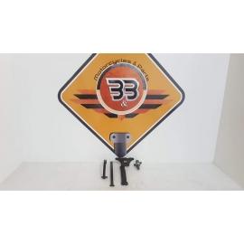 Cam Chain Guides & Chain & Tensioner Assy Suzuki GSF 600S - Bandit - 1999 Suzuki GSF 600S - Bandit - 1999