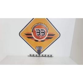 Rockers & Shafts Suzuki GSF 600S - Bandit - 1999 Suzuki GSF 600S - Bandit - 1999