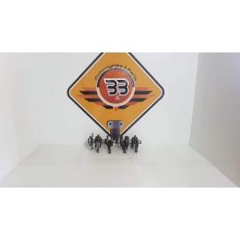 Crankshaft & Rods & Starting Clutch Suzuki GSF 600S - Bandit - 1999 Suzuki GSF 600S - Bandit - 1999
