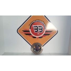 Rear Brake Disc / Rotor Suzuki RF 600 - GN 72A - 1994 Suzuki RF 600 - GN 72A - 1994