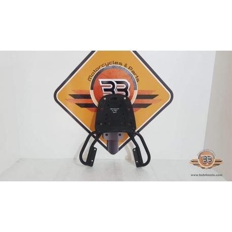 Rear Grabs & Top Case Bracket Honda CBF 600 NA - HORNET - PC 38F - 2005<p>Honda CBF 600 NA - HORNET - PC 38F - 2005</p>