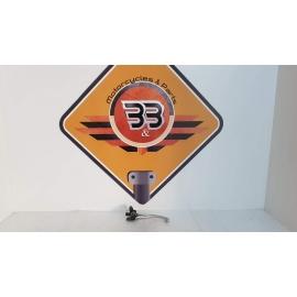 Clutch Lever Bracket & Lever & Sensor Honda CBR 600 - F4i - PC 36E - 2003 Honda CBR 600 - F4i - PC 36E - 2003