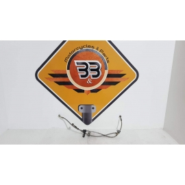 Front Brake Hoses Honda CBR 600 - F4i - PC 36E - 2003 Honda CBR 600 - F4i - PC 36E - 2003