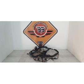 Electrical Wirings Honda DN 01 - NSA 700A - 2008 Honda DN 01 - NSA 700A - 2008