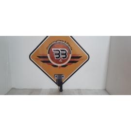 Accelerator Grip Honda DN 01 - NSA 700A - 2008 Honda DN 01 - NSA 700A - 2008
