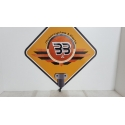 Speed Sensor TDKEPC Honda DN 01 - NSA 700A - 2008