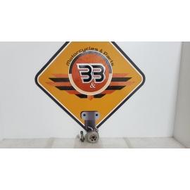 Oil Cooler & Bolt Honda DN 01 - NSA 700A - 2008 Honda DN 01 - NSA 700A - 2008