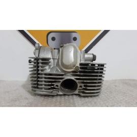 Rear Cylinder Head Yamaha Virago XV 535 - 2YL - 1996 Yamaha Virago XV 535 - 2YL - 1996