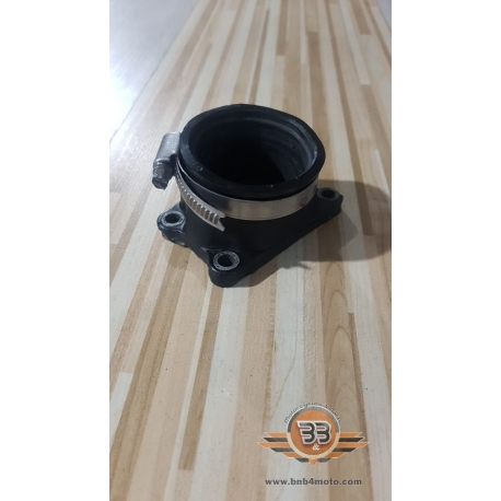 Intake Pipe / Manifold <p>Cagiva River 600 - 1997</p>