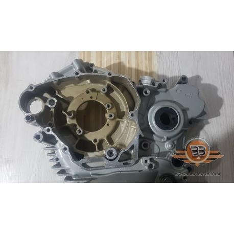 Engine Crankcase Left Yamaha Virago XV 125 - 5AJ - 1998<p>Yamaha Virago XV 125 - 5AJ - 1998</p>
