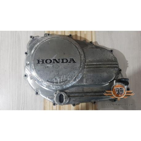 Clutch Cover Honda Magna 700 - RC 21E - 1985<p>Honda Magna 700 - RC 21E - 1985</p>