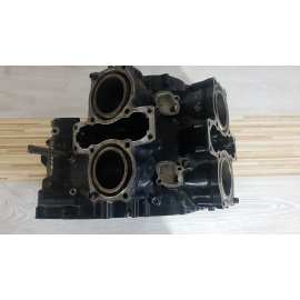 Crankcase & Cylinders