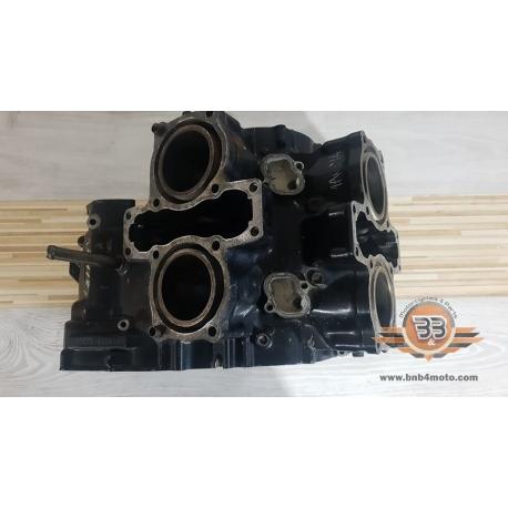 Crankcase & Cylinders <p>Honda Magna 700 - RC 21E - 1985</p>