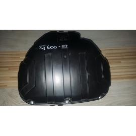 Airbox / Air Filter Box Yamaha XJ 6 N - ABS - 2009