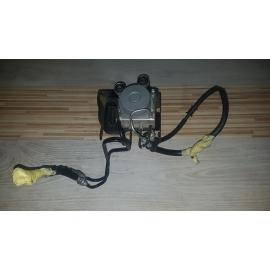 ABS Pump - Breake Module Yamaha XJ 6 N - ABS - 2009 Yamaha XJ 6 N - ABS - 2009