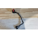 Engine Stop/Start Starter Kill Switch Yamaha MT 09 - ABS - RN 29 - 2014