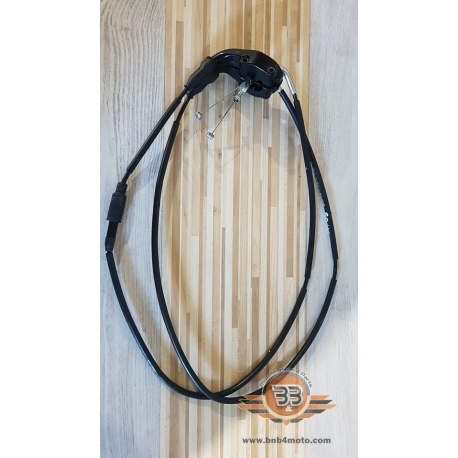 Accelerator Cables Yamaha MT 09 - ABS - RN 29 - 2014<p>Yamaha MT 09 - ABS - RN 29 - 2014</p>