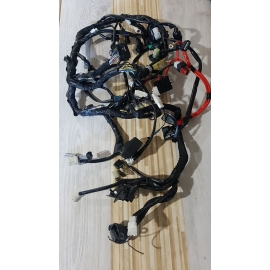 Electrical Wiring Yamaha MT 09 - ABS - RN 29 - 2014 Yamaha MT 09 - ABS - RN 29 - 2014