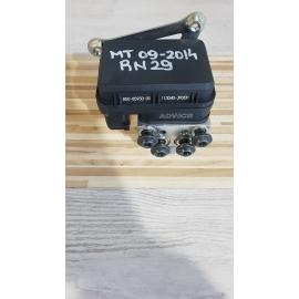 ABS Pump - Breake Module Yamaha MT 09 - ABS - RN 29 - 2014