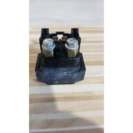 Starter Solenoid Relay Yamaha MT 09 - ABS - RN 29 - 2014 Yamaha MT 09 - ABS - RN 29 - 2014