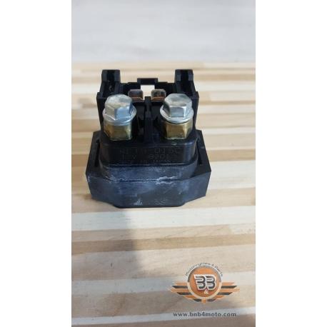 Starter Solenoid Relay Yamaha MT 09 - ABS - RN 29 - 2014<p>Yamaha MT 09 - ABS - RN 29 - 2014</p>
