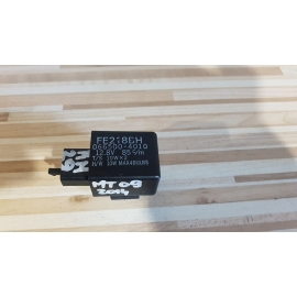 Turn Signal Relay Yamaha MT 09 - ABS - RN 29 - 2014 Yamaha MT 09 - ABS - RN 29 - 2014