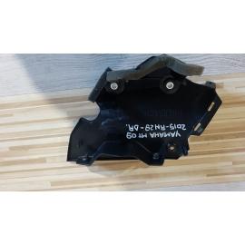 Right Fairing Inner Grill Yamaha MT 09 - ABS - RN 29 - 2014