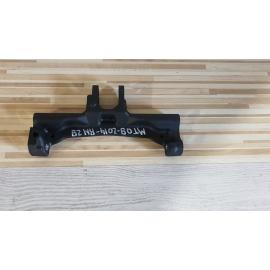 Upper Shock Mount Bracket Yamaha MT 09 - ABS - RN 29 - 2014 Yamaha MT 09 - ABS - RN 29 - 2014