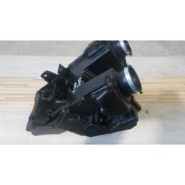 Airbox / Air Filter Box Triumph Bonneville T 100 - Black - 2015