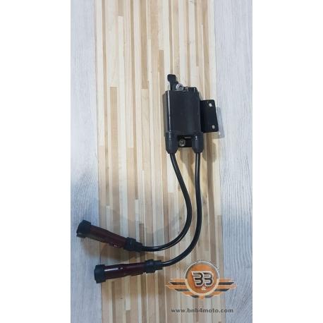 Ignition Coil & Coil Plug Triumph Bonneville T 100 - Black - 2015<p>Triumph Bonneville T 100 - Black - 2015</p>