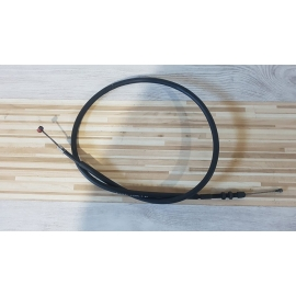 Clutch Cable Triumph Bonneville T 100 - Black - 2015