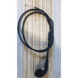 Accelerator Cables Triumph Bonneville T 100 - Black - 2015 Triumph Bonneville T 100 - Black - 2015
