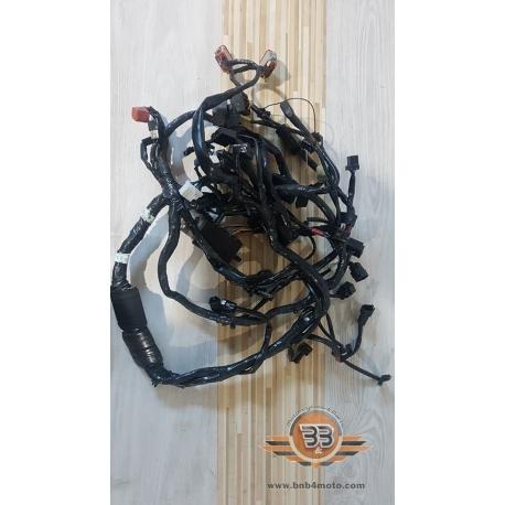 Electrical Wiring Triumph Bonneville T 100 - Black - 2015<p>Triumph Bonneville T 100 - Black - 2015</p>