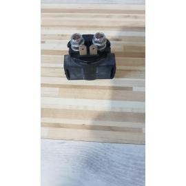 Starter Solenoid Relay Triumph Bonneville T 100 - Black - 2015