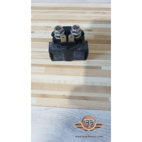 Starter Solenoid Relay Triumph Bonneville T 100 - Black - 2015<p>Triumph Bonneville T 100 - Black - 2015</p>