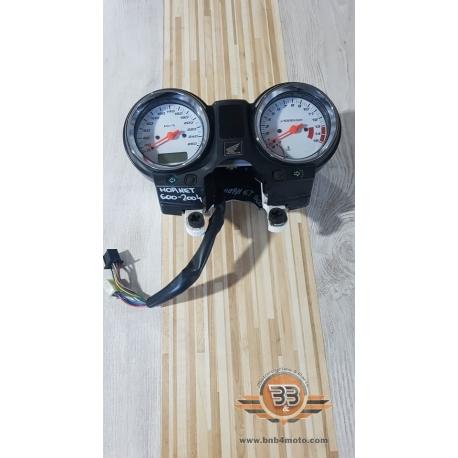 Speedometer <p>Honda CB 600F - HORNET - PC 36A - 2004</p>