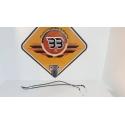 Accelerator Cables Honda CB 600F - HORNET - PC 36A - 2004