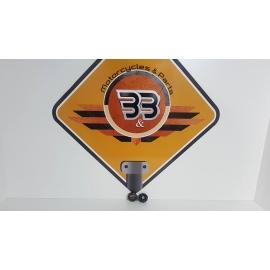 Radiator Cap Honda CB 600F - HORNET - PC 36A - 2004 Honda CB 600F - HORNET - PC 36A - 2004