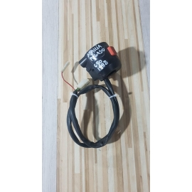 Engine Stop/Start Starter Kill Switch Aprilia Pegaso 650 - CUBE III - 1998 Aprilia Pegaso 650 - CUBE III - 1998