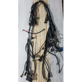 Electrical Wiring Ducati Monster 695 - 2006