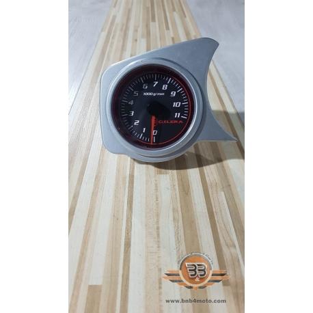 Analog RPM Indicator Gilera Nexus 500i - 2007<p>Gilera Nexus 500i - 2007</p>
