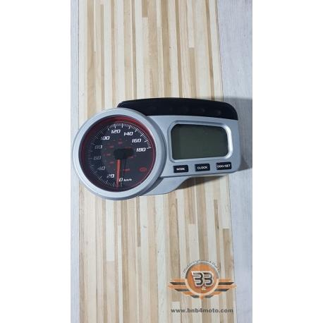 Speedometer Gilera Nexus 500i - 2007<p>Gilera Nexus 500i - 2007</p>