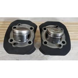 Cylinders & Pistons Harley Davidson Sportster 883 - 2011
