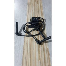Ignition Coil & Coil Plug Honda CBR 919 - SC 28 - 1992 Honda CBR 919 - SC 28 - 1992